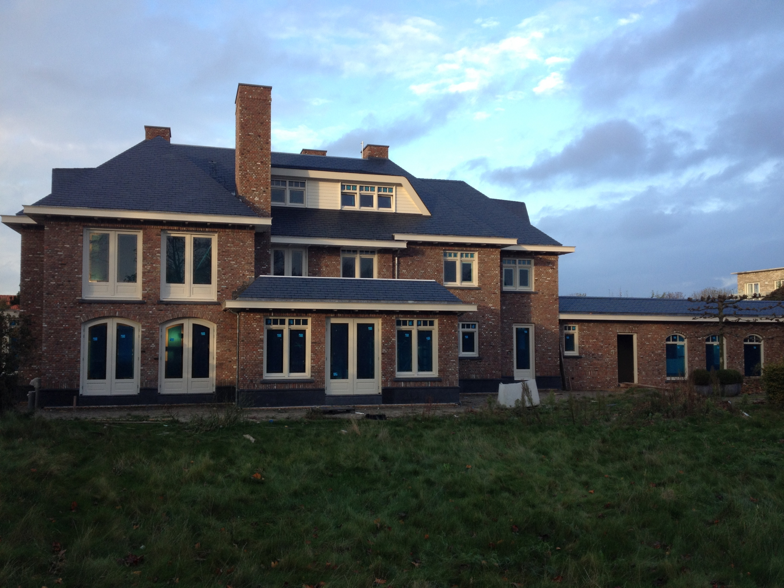 westland dakdekker dakbedekking